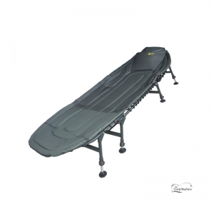 Bed Chair deluxe Black Line Edition 8P