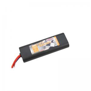 Batería de Lipo 5000 mAh, 7.4V 30C