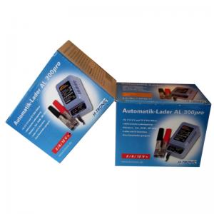 Cargador para baterías de plomo 2v, 6v ,12v
