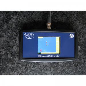 GPS Inalámbrico táctil