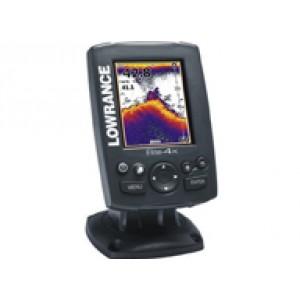 Sondas/GPS