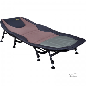 Bed Chair X-Large 8 patas