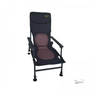 SILLA  ARMREST DELUXE Black Line Edition