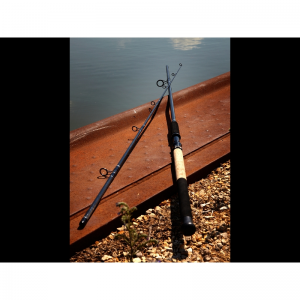 Catfish Rod Cat Unlimited Boat